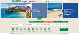 Airlines/Reisen: Olimar