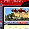 Religion: Virtuelle jüdische Bibliothek Portugal
