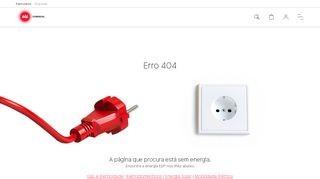 Strom: Energias de Portugal - edp