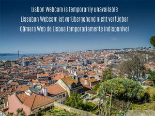 Webcam: Lissabon