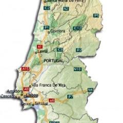 Mietwagen: Paradiescar in Portugal