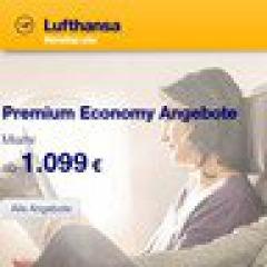 Airlines: Lufthansa - LH