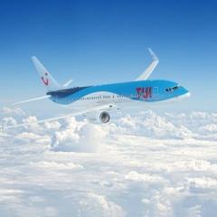 Airlines/Reisen: TUIfly