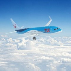 Airlines/Reisen: TUIfly