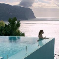 """Hotels: Madeira - """"Estalagem Quinta da Rochinha"""""""