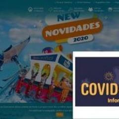 """Algarve-Tipp: Albufeira - Guia """"Zoomarine"""""""