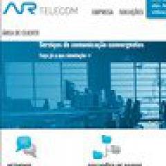 Telefon, Internet und Handy: Ar Telecom