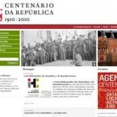 """Geschichte: 100 Jahre Republik Portugal - """"Centenário da República"""""""