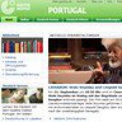 Goethe-Institut Lissabon und Porto
