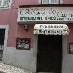 """Musik: Fado in Lissabon """"Canto do Camões"""""""