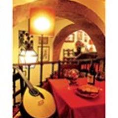 """Musik: Fado in Lissabon """"Club de Fado"""""""