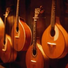 """Musik: Fado in Lissabon """"Marquês de Sé"""""""