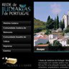Religion: Rede de Judiarias de Portugal - die historischen Judenviertel in Portugal