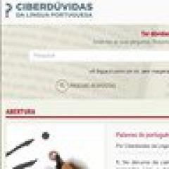Sprache: Ciberdúvidas da Língua Portuguesa