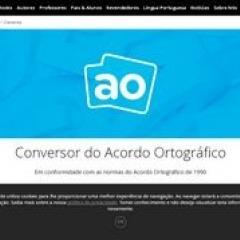 Sprache: Português exacto