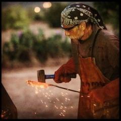 Algarve-Tipp: Messer - handgemacht