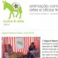 Algarve: Eselwanderungen um Aljezur