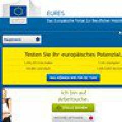 Job: EURES - Das europäische Portal zu beruflicher Mobilität