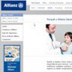 """Private Krankenversicherung: """"Allianz Saude"""""""