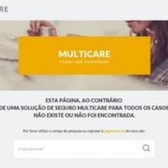 """Private Krankenversicherung: """"Multicare"""""""