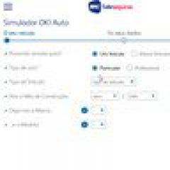 Online-Vergleich Kfz-Versicherungen