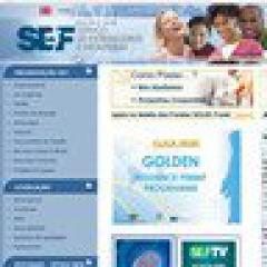 Ausländerbehörde: SEF - Serviçio de Estrangeiros e Fronteiras