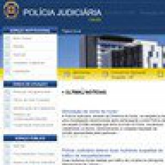 Polizei: Polícia Judiciária - Kriminalpolizei
