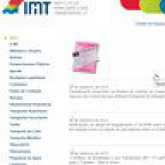 Straßenverkehrsamt: IMTT - Instituto da Mobilidade e dos Transportes Terrestres