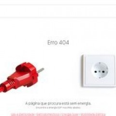 Strom: Energias de Portugal - edp