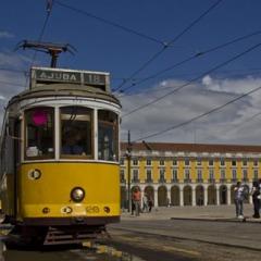 Lissabon: Der Hafen für Kreuzfahrer