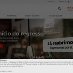 Portal ACP - Automóvel Club de Portugal