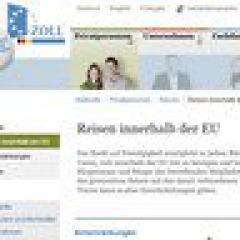 Zollbestimmungen innerhalb der EU