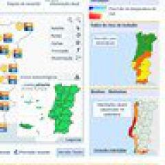 ipma - Instituto Português de Mar e Atmosfera