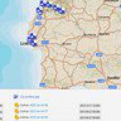 "Autoverkehr: ""Portal Tráfego"" - Straßenverkehrsmeldungen"