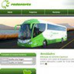 """Busverkehr: """"RODONORTE"""""""