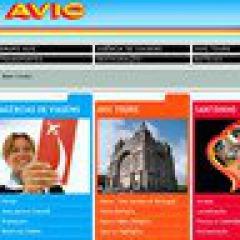 """Busverkehr: """"Grupo AVIC"""""""
