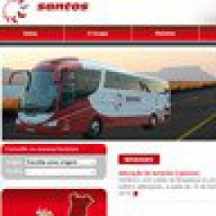 "Busverkehr: ""Santos"""