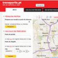 Lissabon: Routenplaner rund um die Hauptstadt