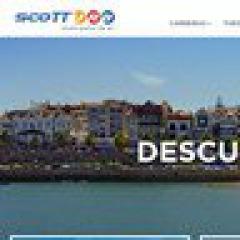 Lissabon: ÖPNV nach Cascais - Scotturb