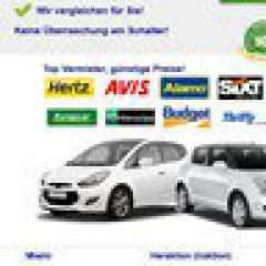 Mietwagen: economycarrentals